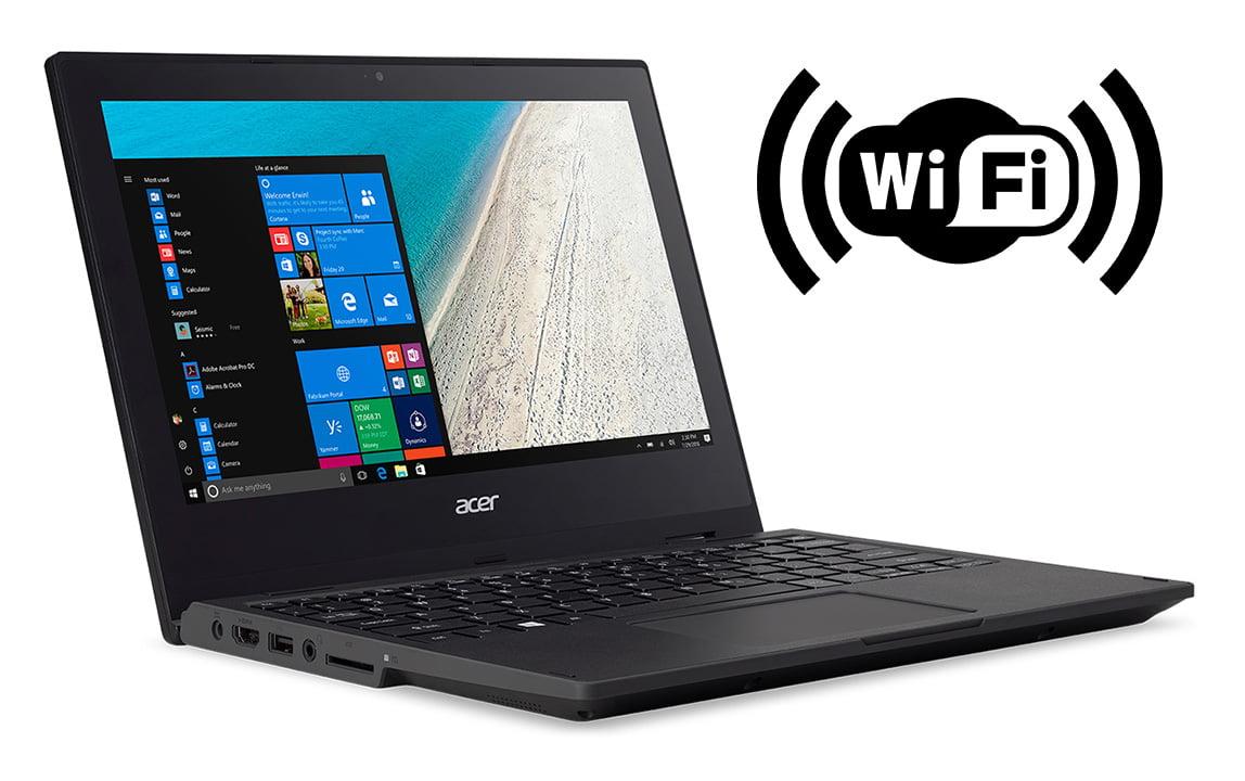 Как устранить ошибки подключения по Wi-Fi в Windows 10