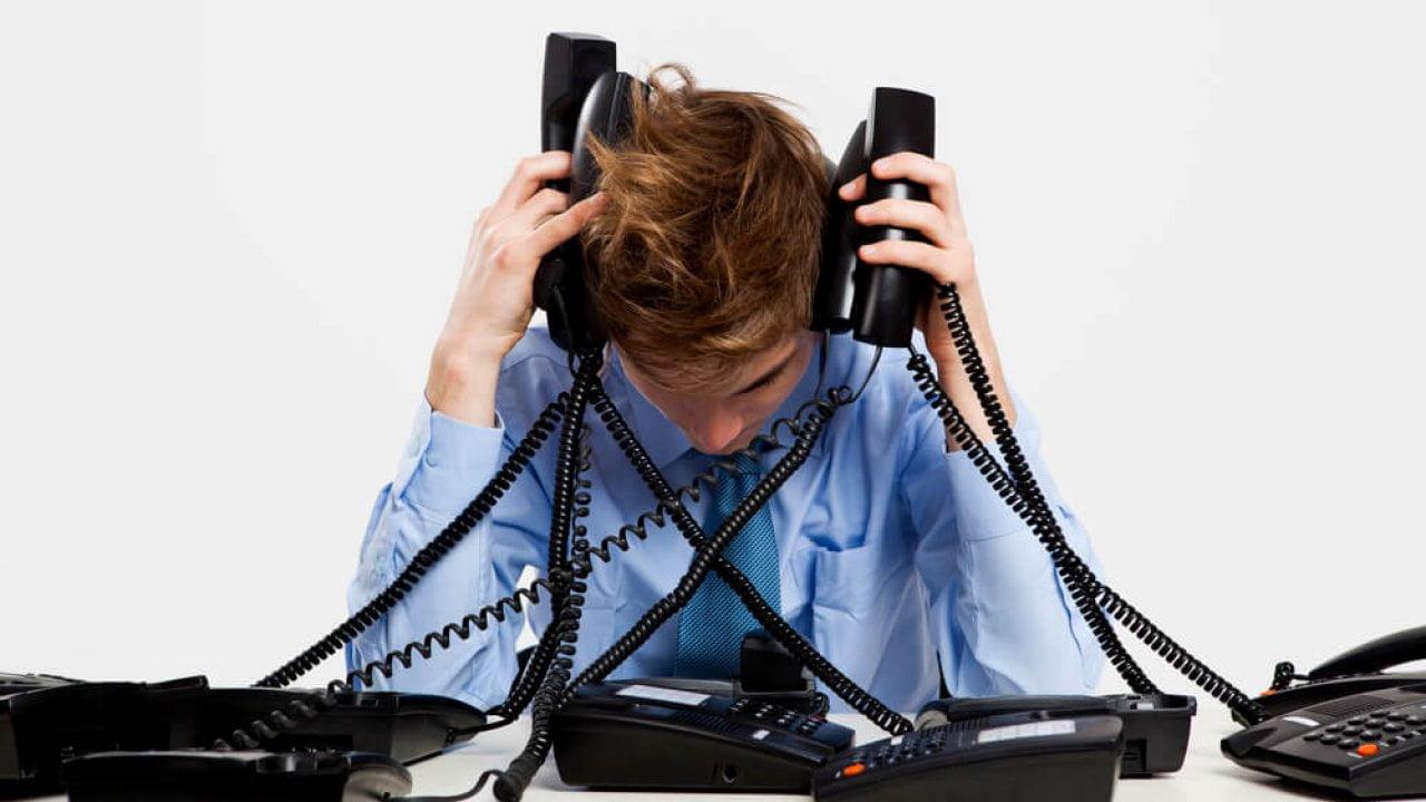 Как заблокировать автоматизированные звонки и спам-звонки