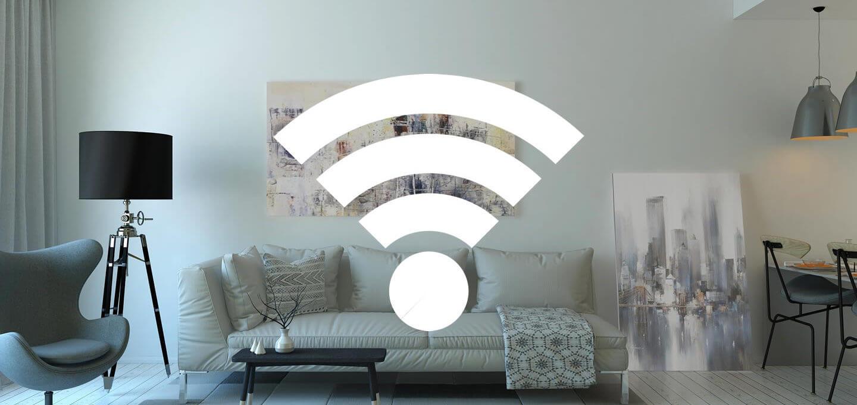 10 способов по улучшению Wi-Fi-сигнала
