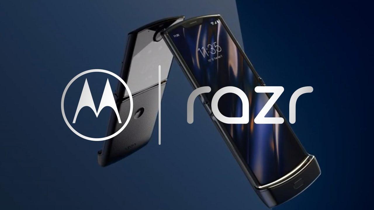 Всё что нужно знать о смартфоне Motorola RAZR 2020