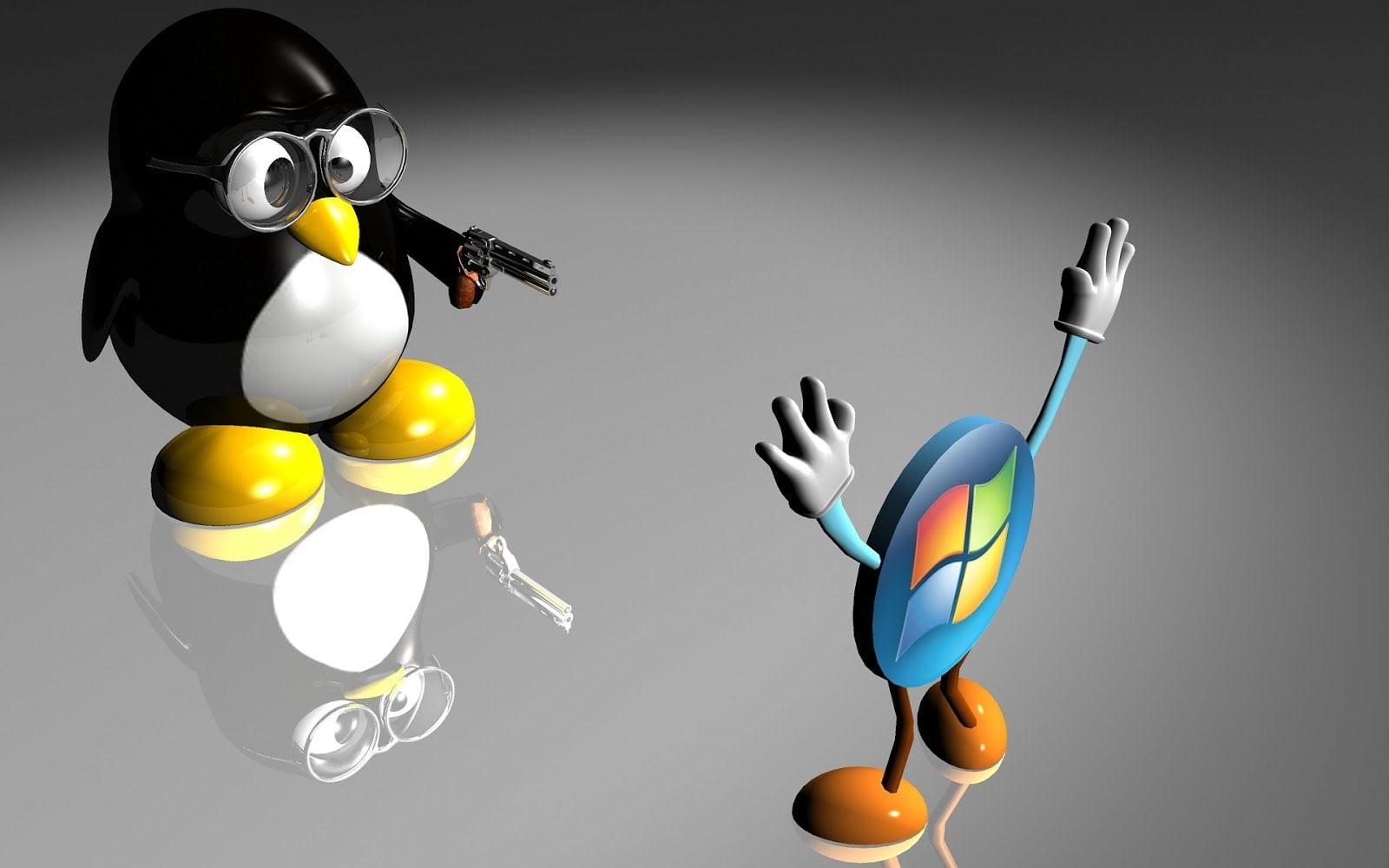 Как работать с редактором Nano на Linux