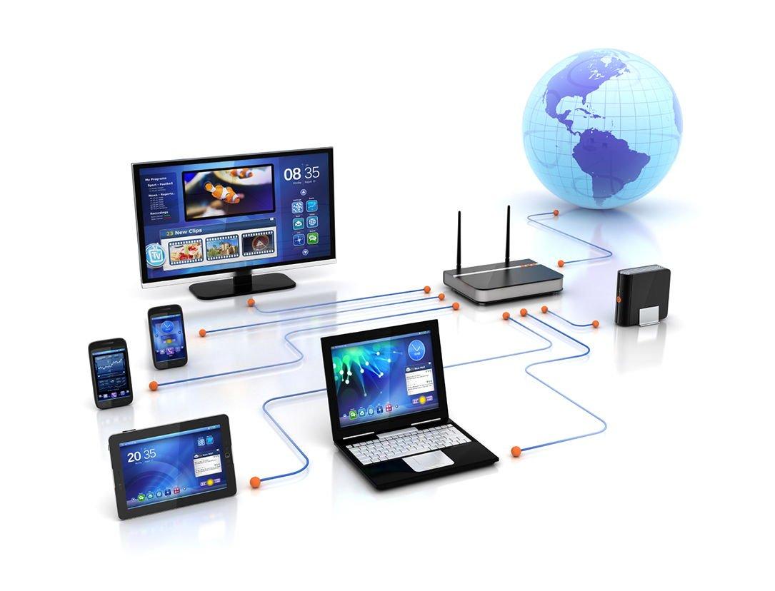 Что такое VPN-маршрутизатор и как он работает