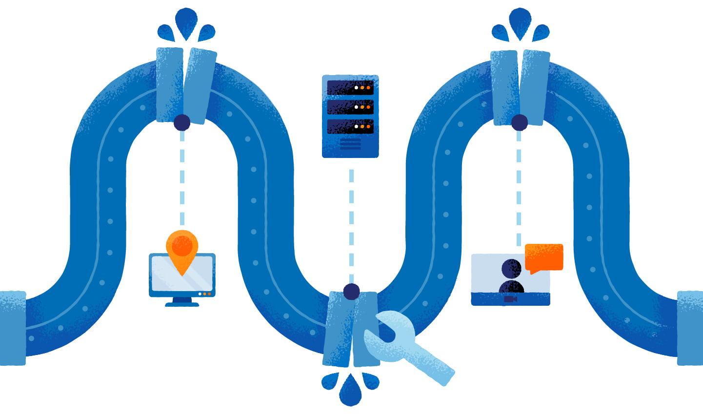 Утечки IP, DNS, WebRTC и IPv6: что это и как проверить