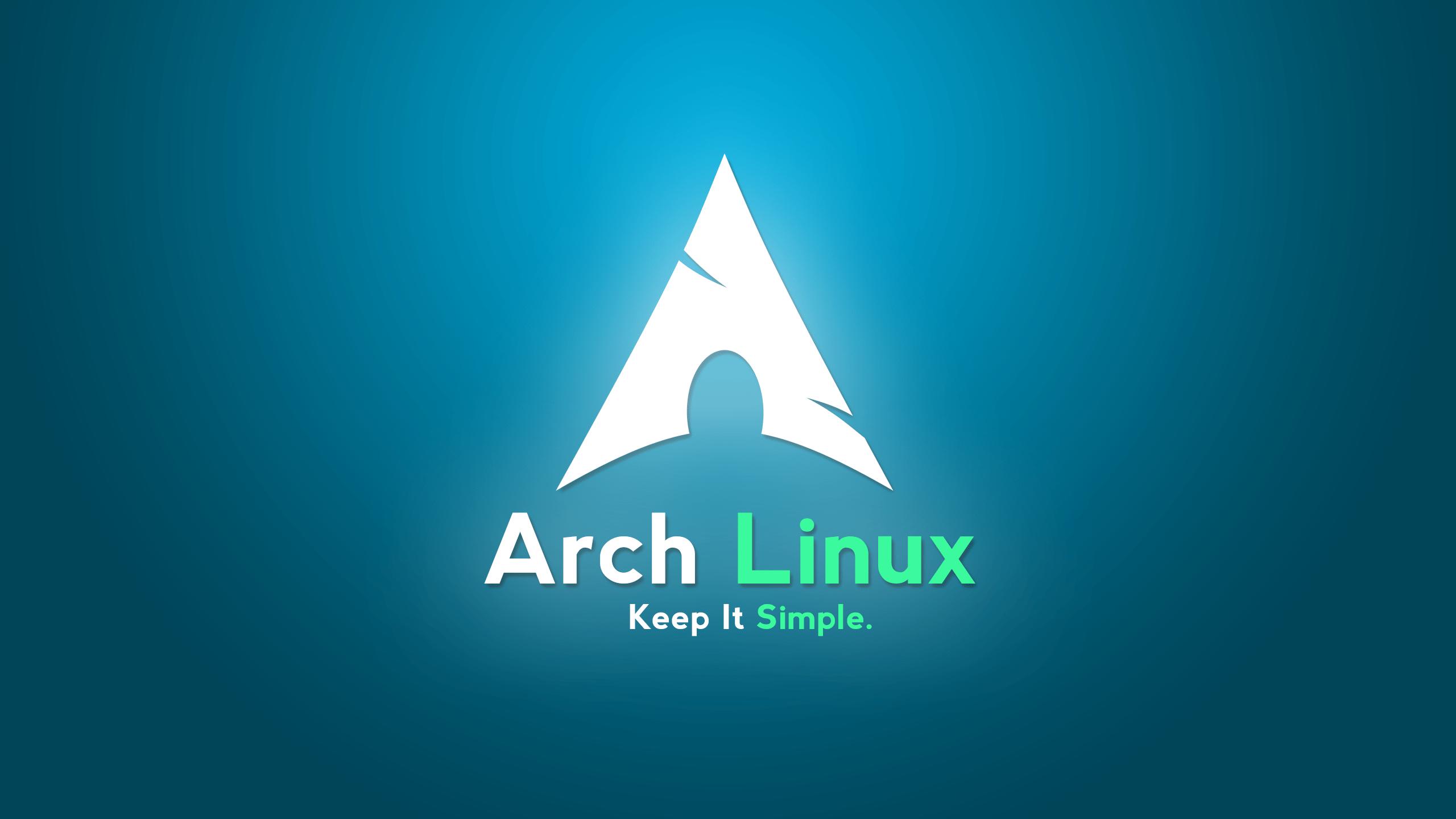 Пошаговое руководство по установке дистрибутива Arch Linux