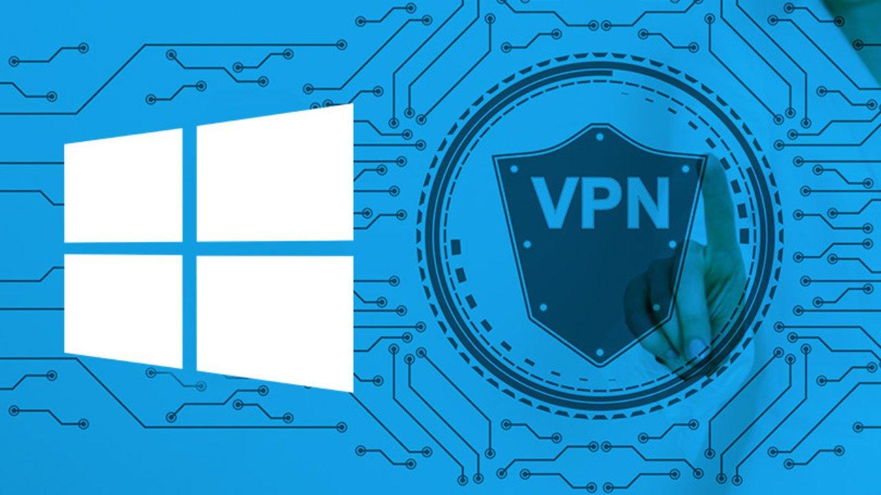 Как настроить сервер VPN на Windows 10