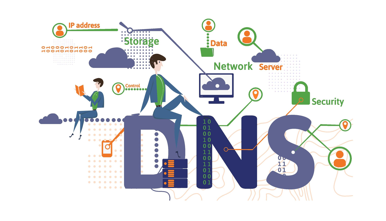 Как и зачем менять сервер DNS