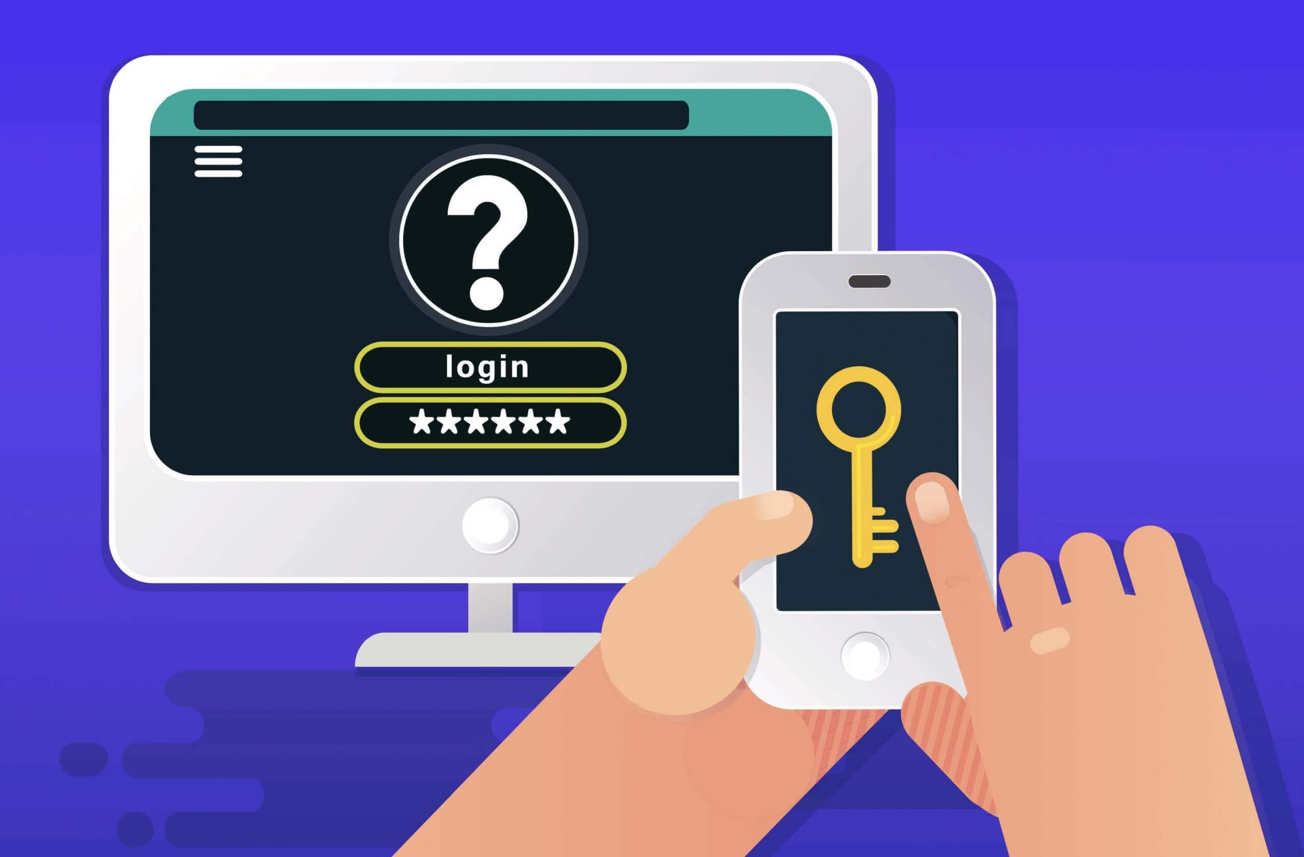 Как использовать iPhone в качестве зашифрованного ключа безопасности Google