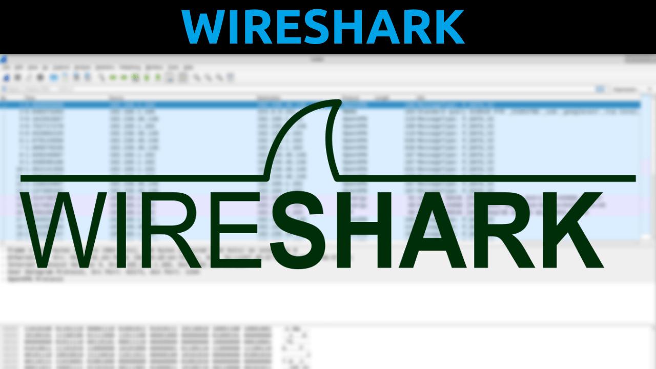 Как отслеживать трафик со смартфона при помощи Wireshark