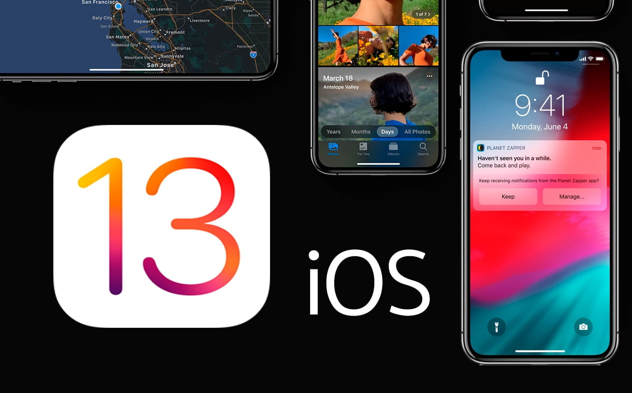 16 новшеств и изменений для iPhone в iOS 13.4