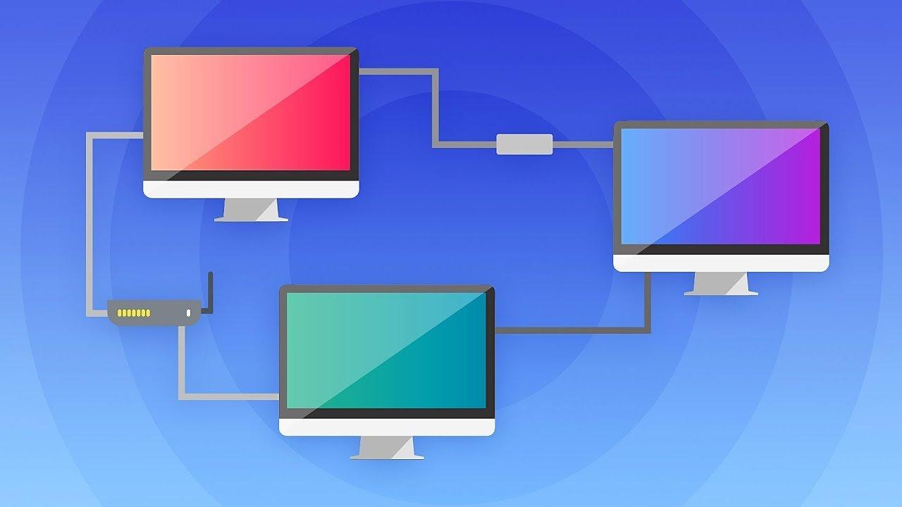 Введение в компьютерные сети