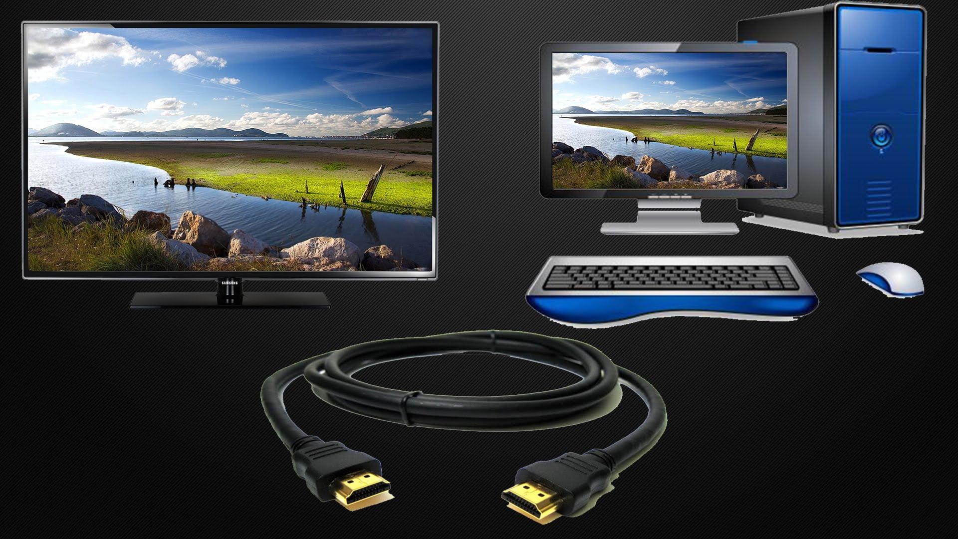 Типы компьютерных кабелей