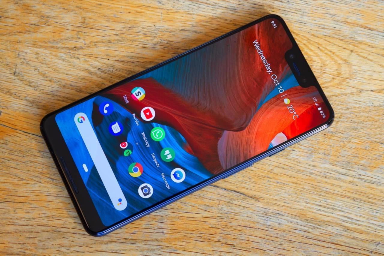 Включение встроенной записи экрана на Android 10