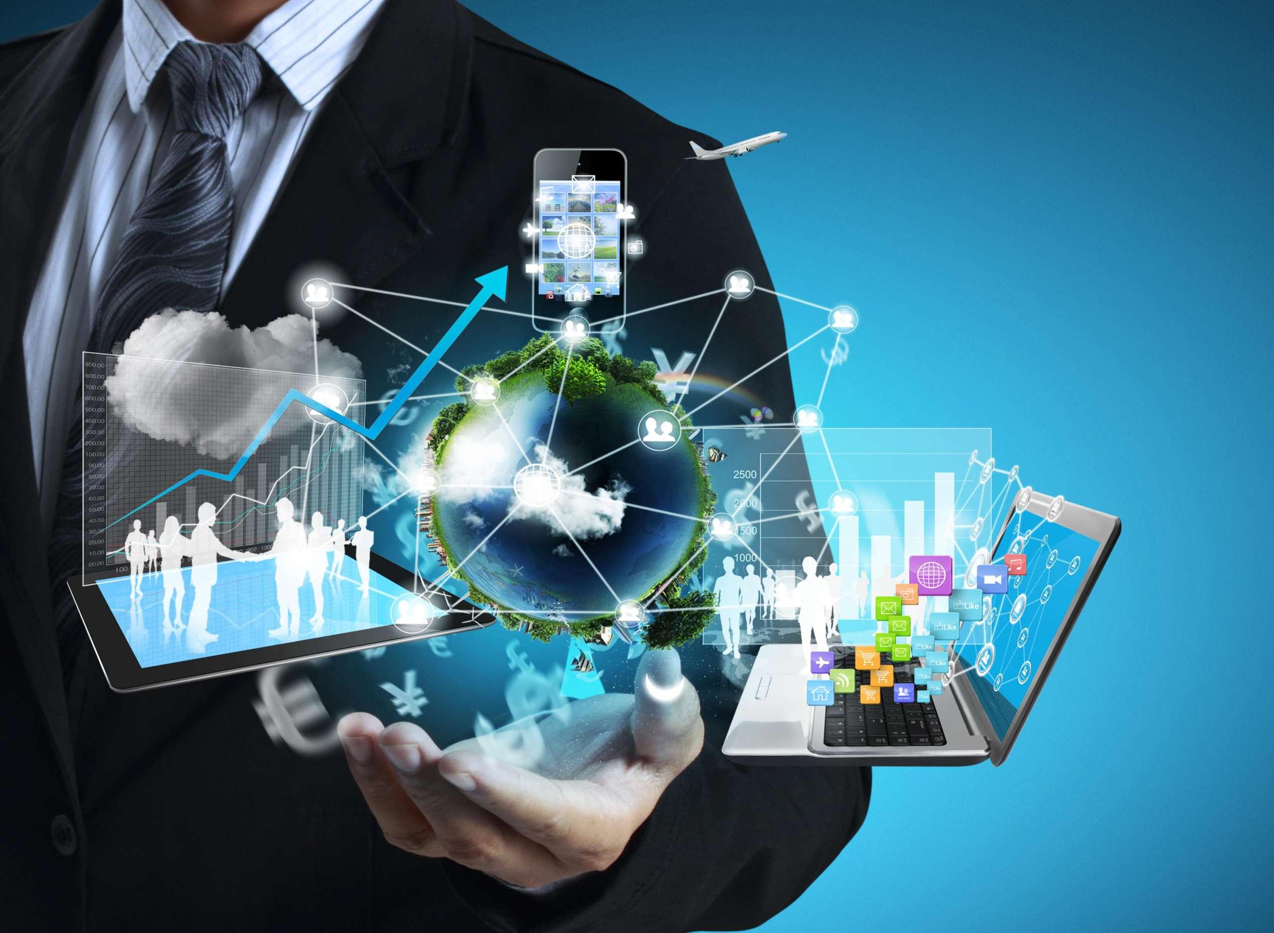 10 прорывных технологий 2020 года