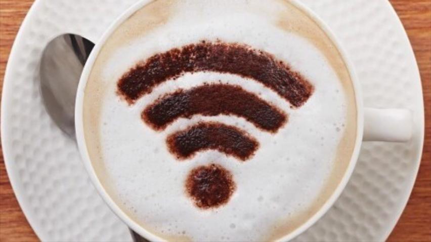 Следующая версия стандарта Wi-Fi сможет фиксировать движение в вашем доме