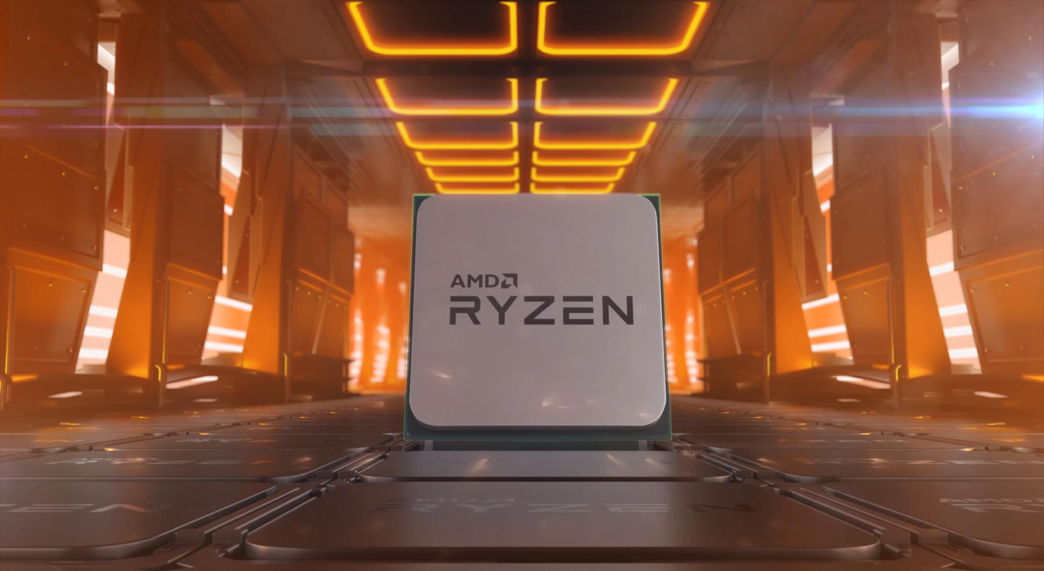 Сравнение Ryzen 5 3600 и 3600X: какой купить