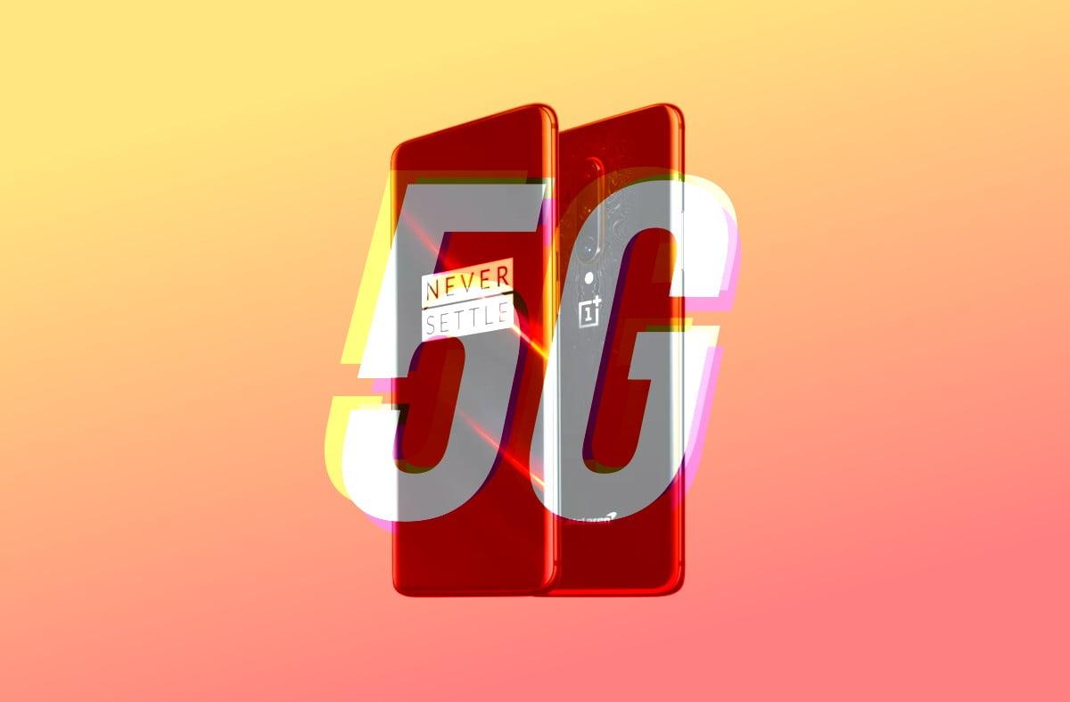 Смартфоны OnePlus 8 будут поддерживать 5G, но цены вырастут