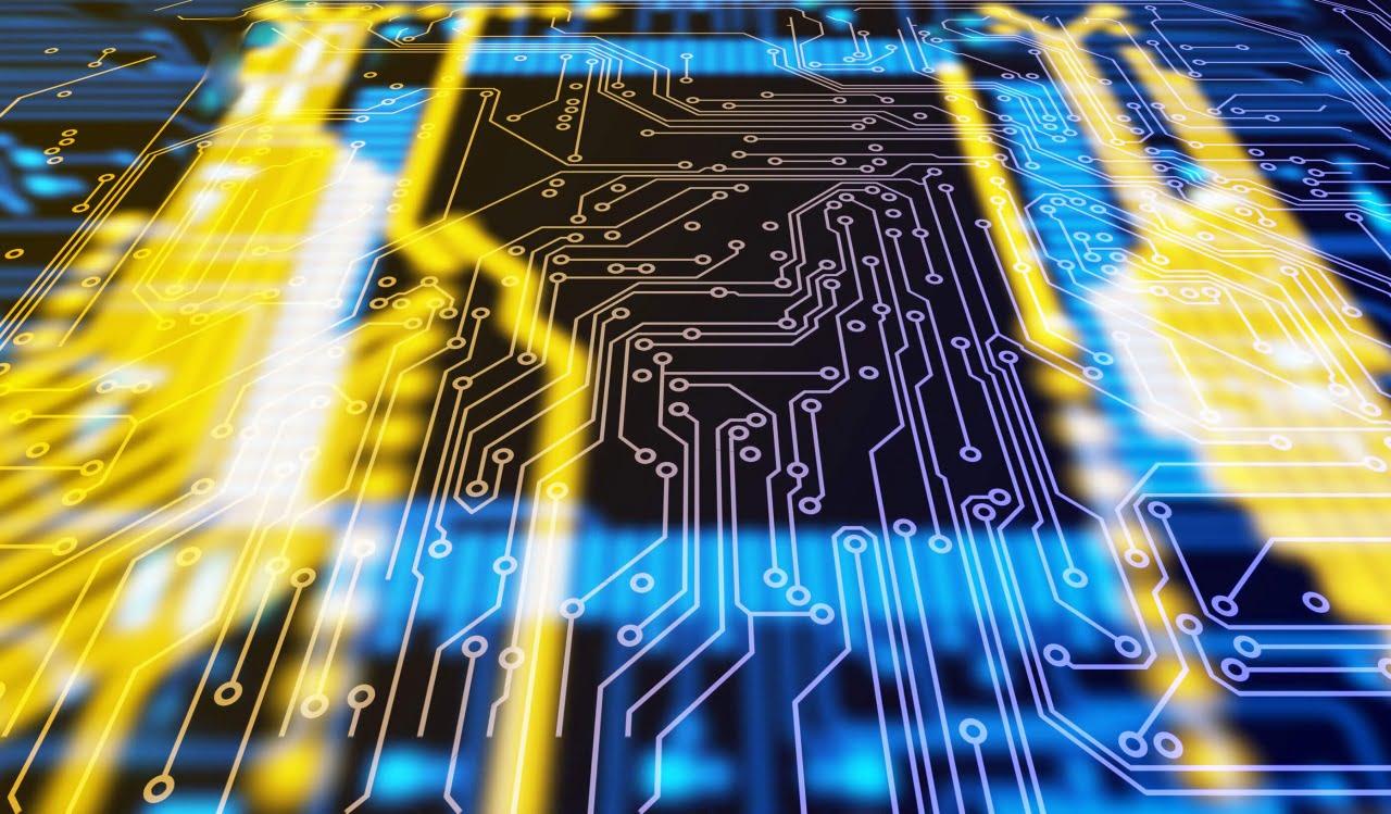Intel показала, как песок превращается в процессор 10 нм