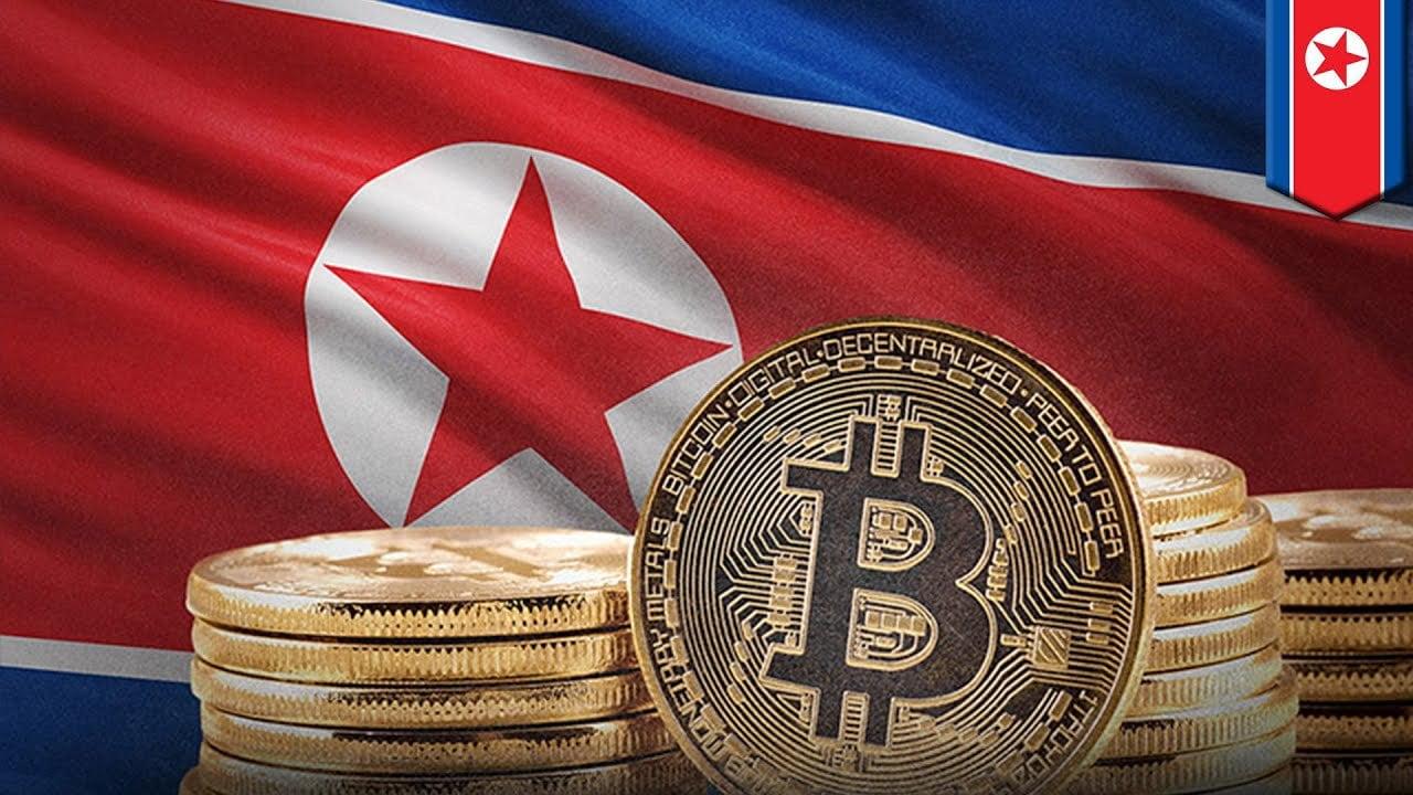 Как Северная Корея использует передовое отмывание криптовалют и крадёт миллионы