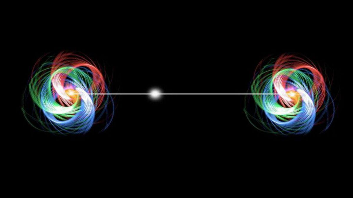 Квантовая запутанность на 30 милях волокна приближает появление сверхбезопасного интернета