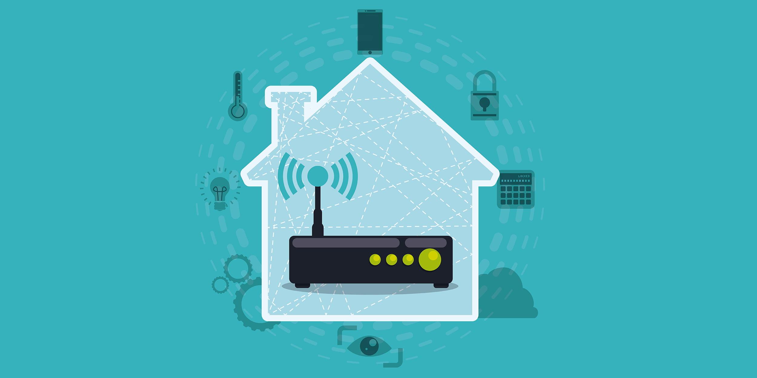 Как обновить домашнюю сеть Wi-Fi и повысить скорость доступа в интернет