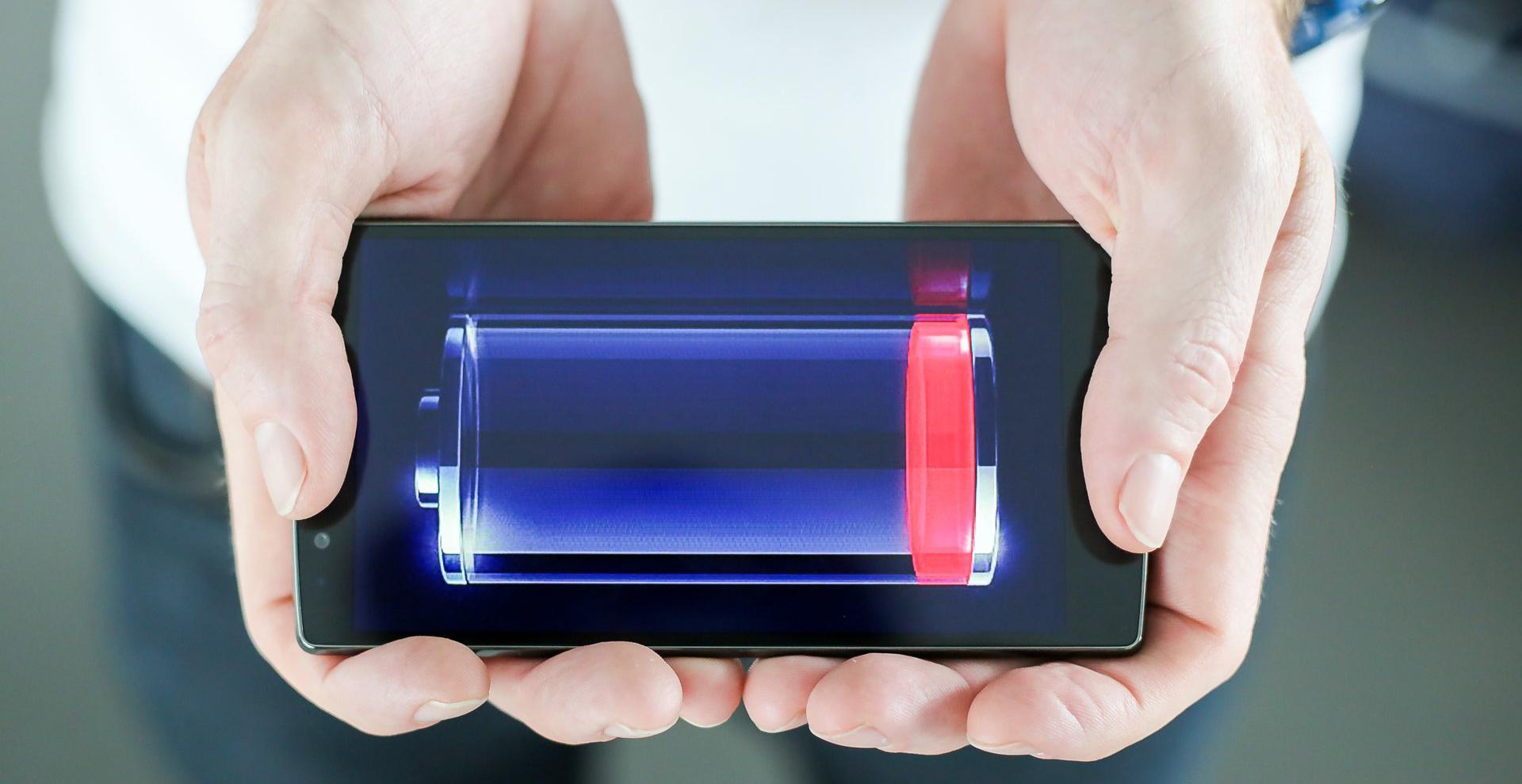 Как правильно заряжать аккумулятор на смартфоне