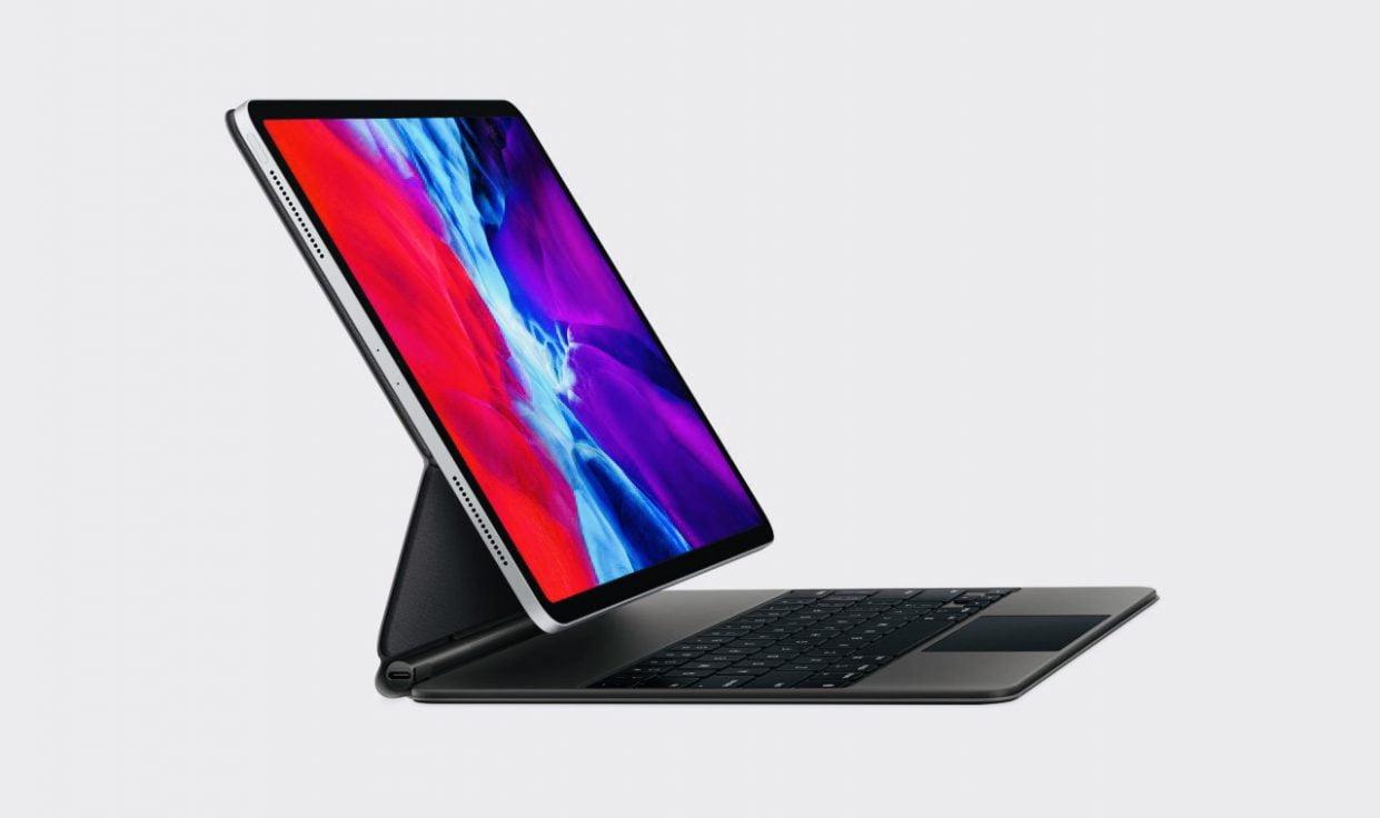 Новый iPad Pro может стать долгожданной заменой ноутбуку