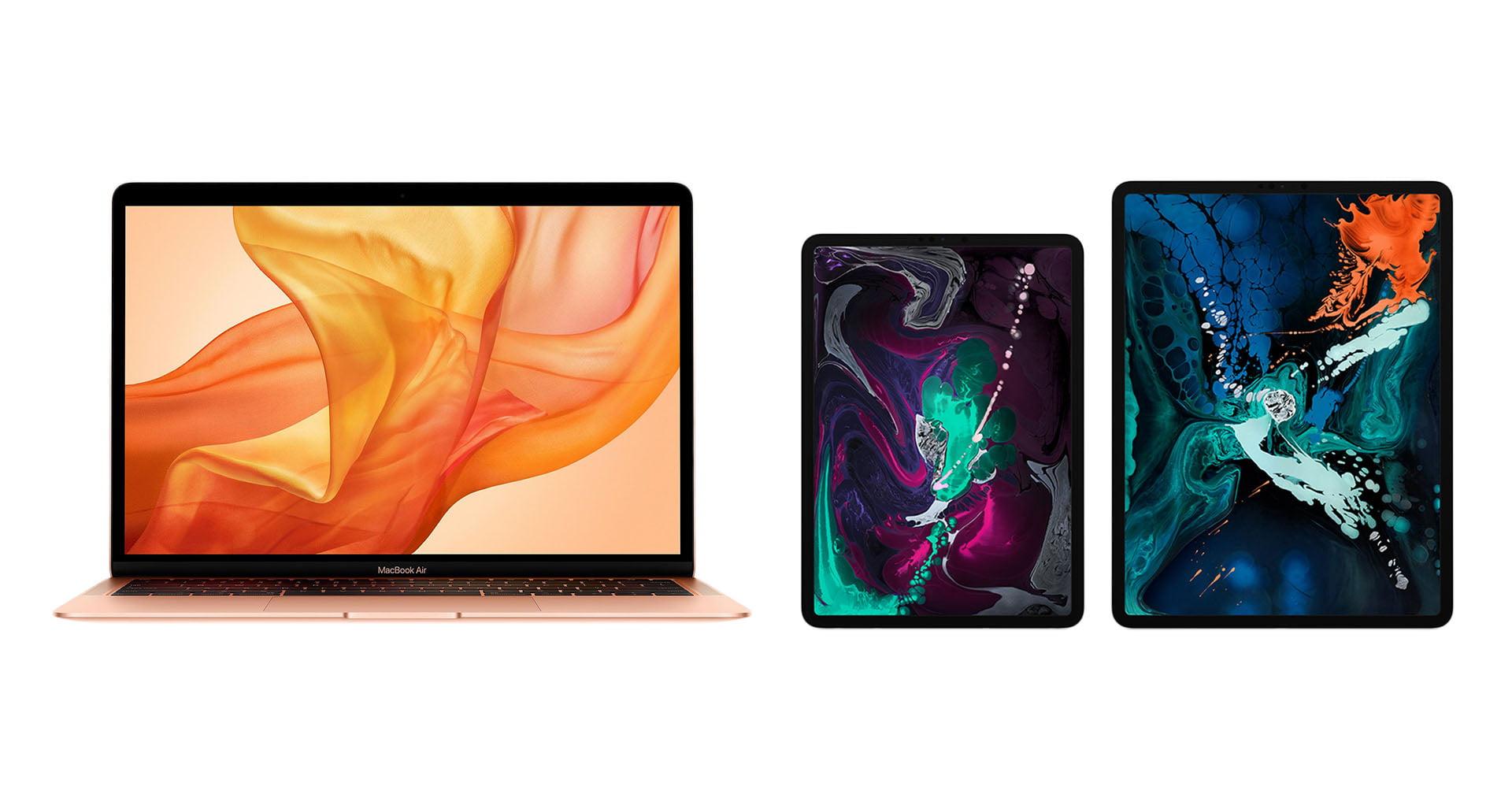 Как купить восстановленные Mac, MacBook, iPhone или iPad на сайте Apple