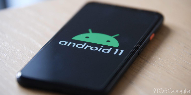 Список изменений в Android 11