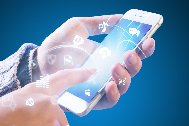 Отслеживайте расход мобильного трафика на iPhone и Android