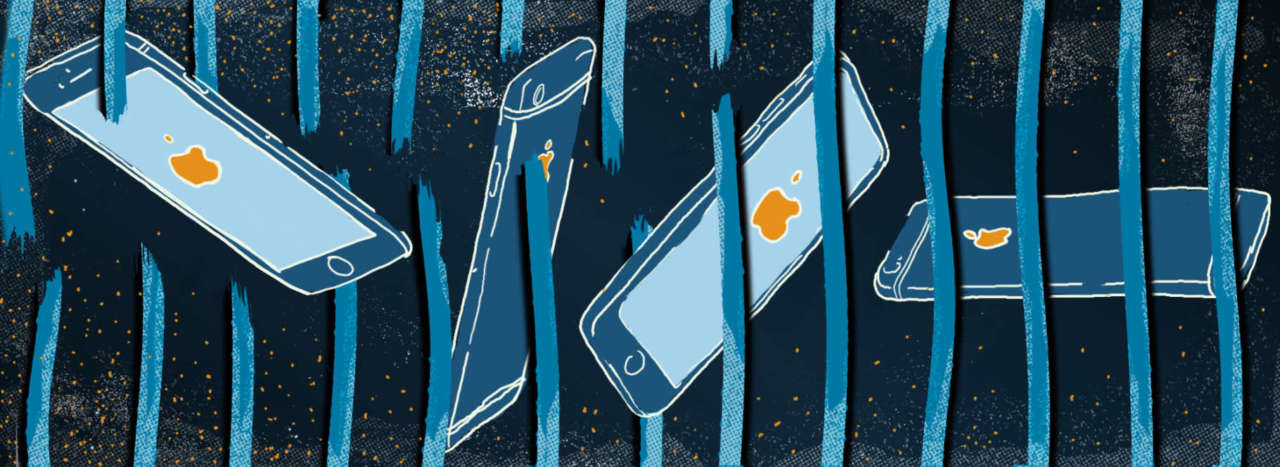 Джейлбрейк iPhone при помощи Android-смартфона или планшета с применением TWRP