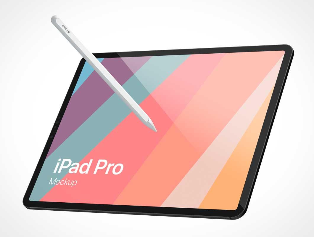 Вся информация о стилусе Apple Pencil