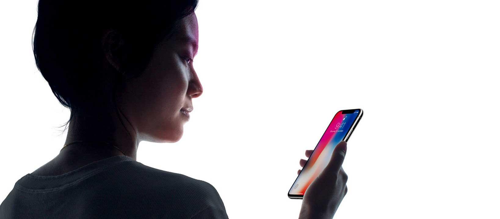 Что делать, если не работает Face ID на iPhone X
