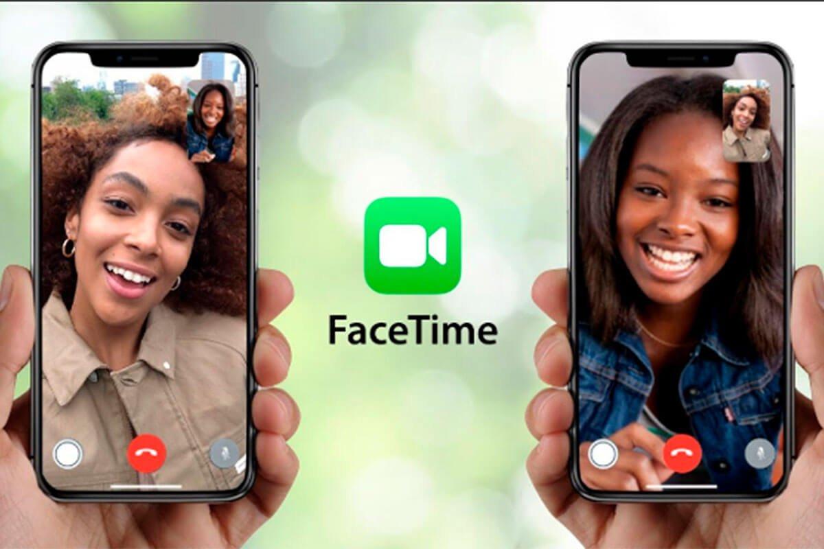 Как выполнять групповые звонки в FaceTime на iPhone, iPad и Mac