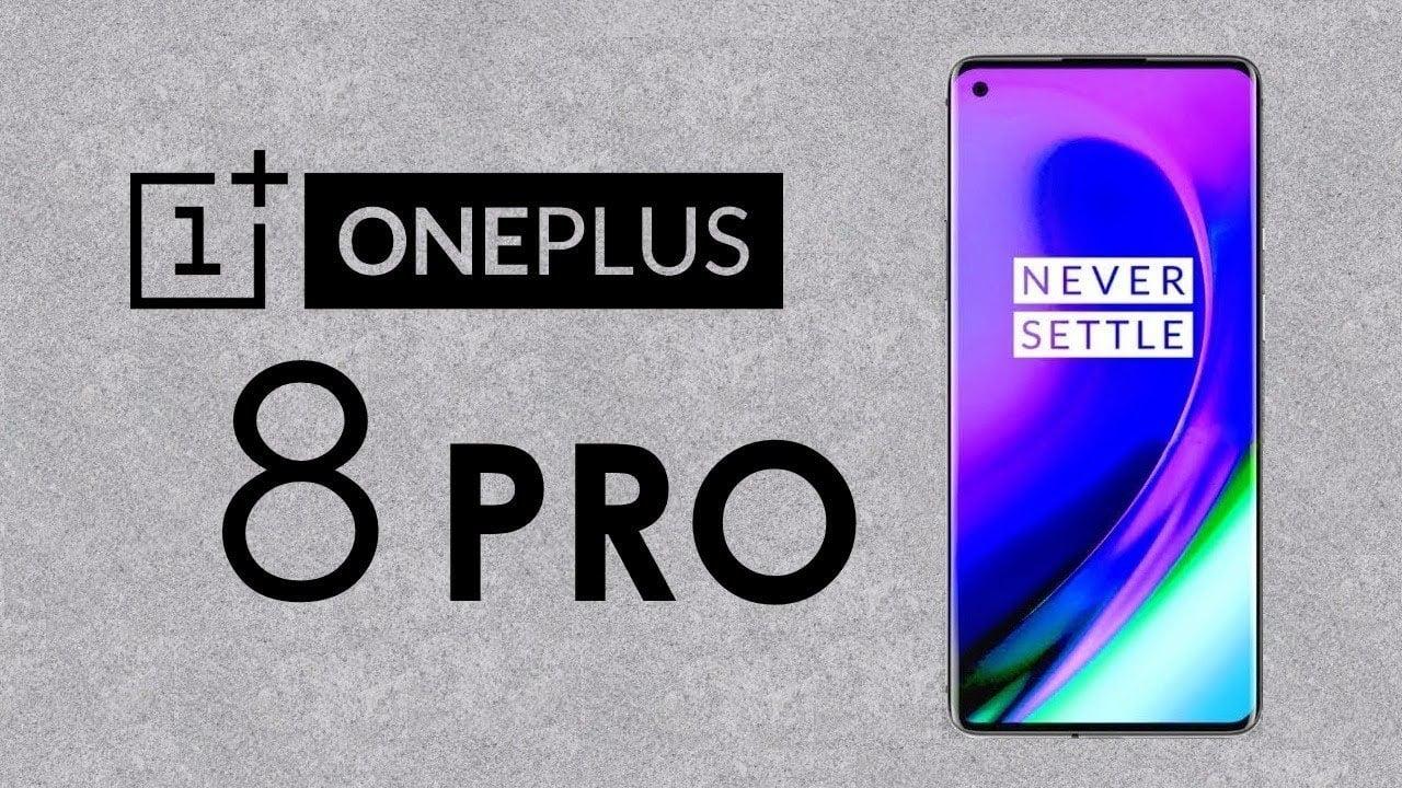 Обзор смартфона OnePlus 8 Pro: каким должен был стать OnePlus 7 Pro
