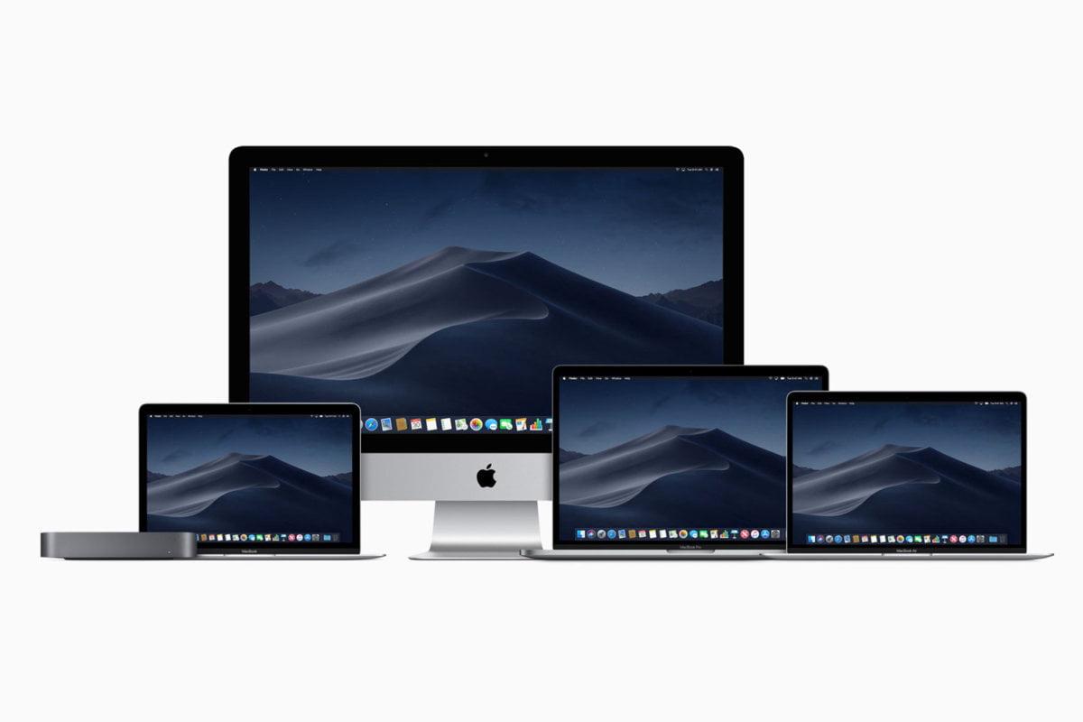 Что делать, если компьютер Mac не выключается
