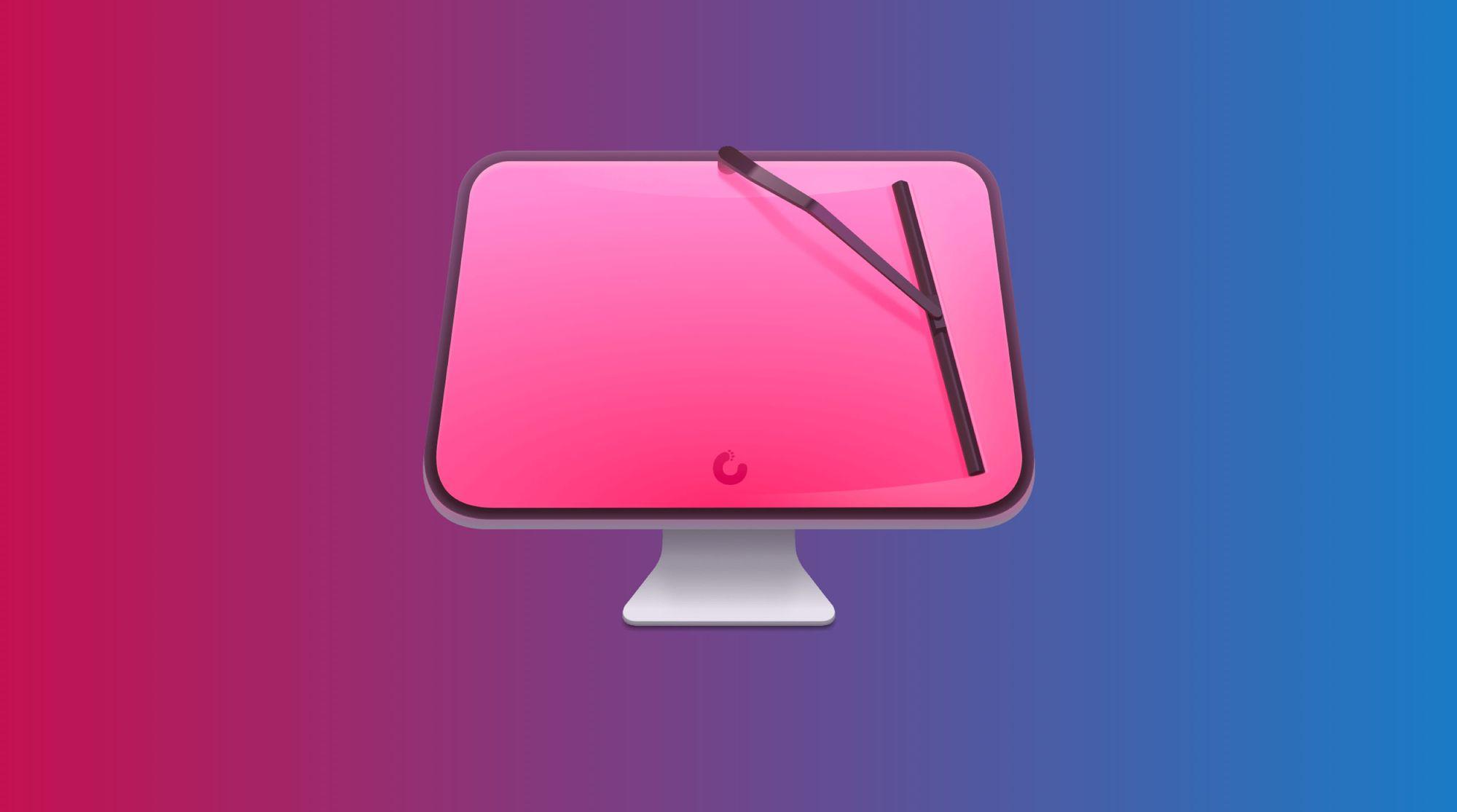 Как ускорить медленно работающий компьютер Mac
