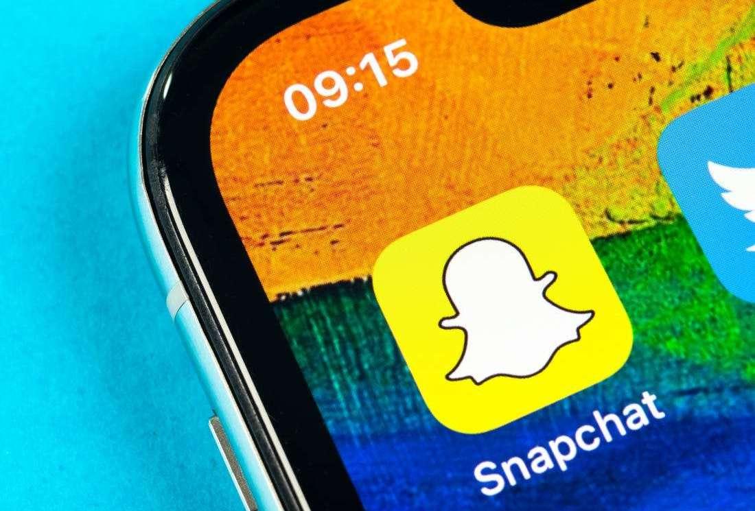 Как незаметно сделать скриншот в Snapchat на iPhone без джейлбрейка