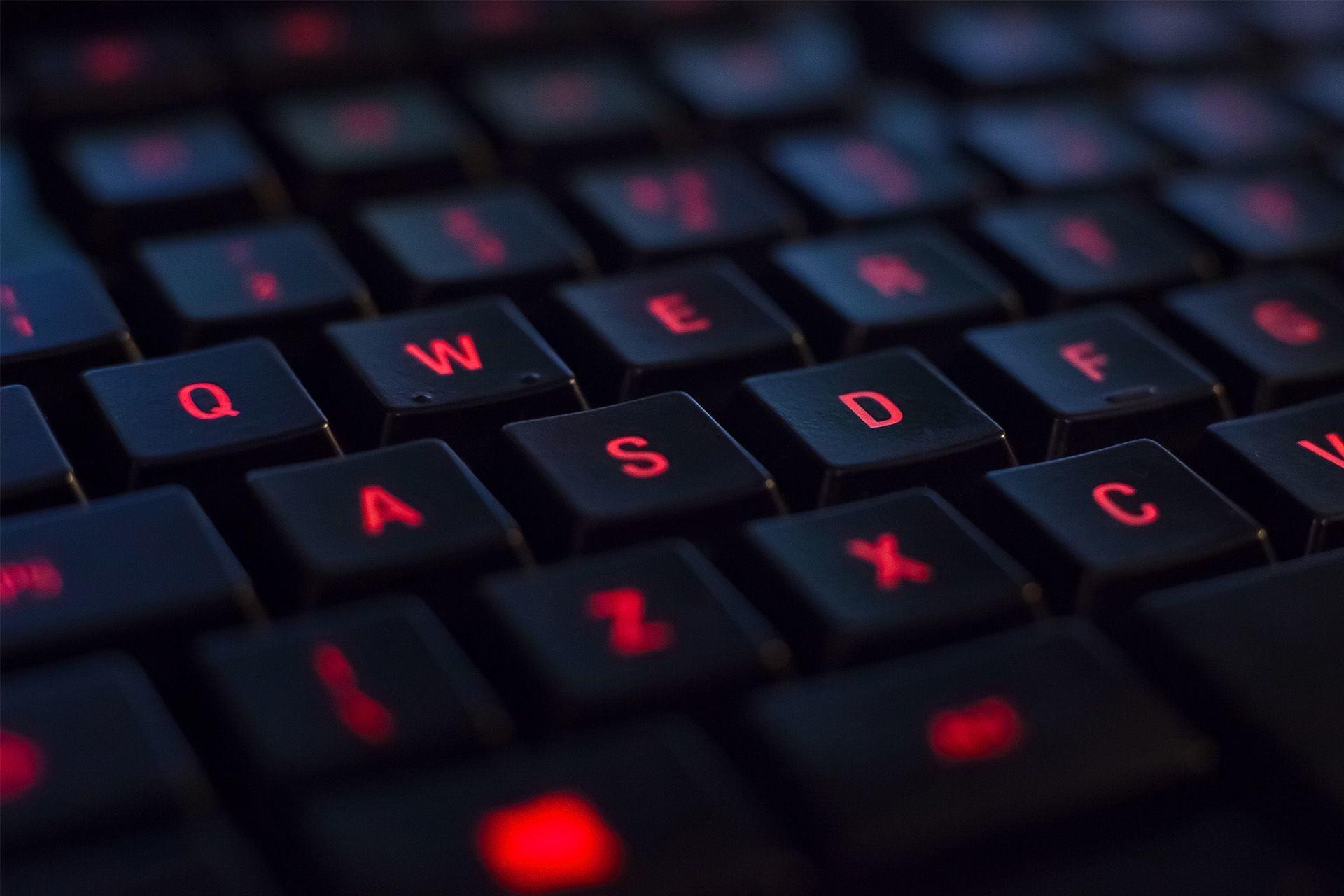 Как поменять назначение клавиш на клавиатуре