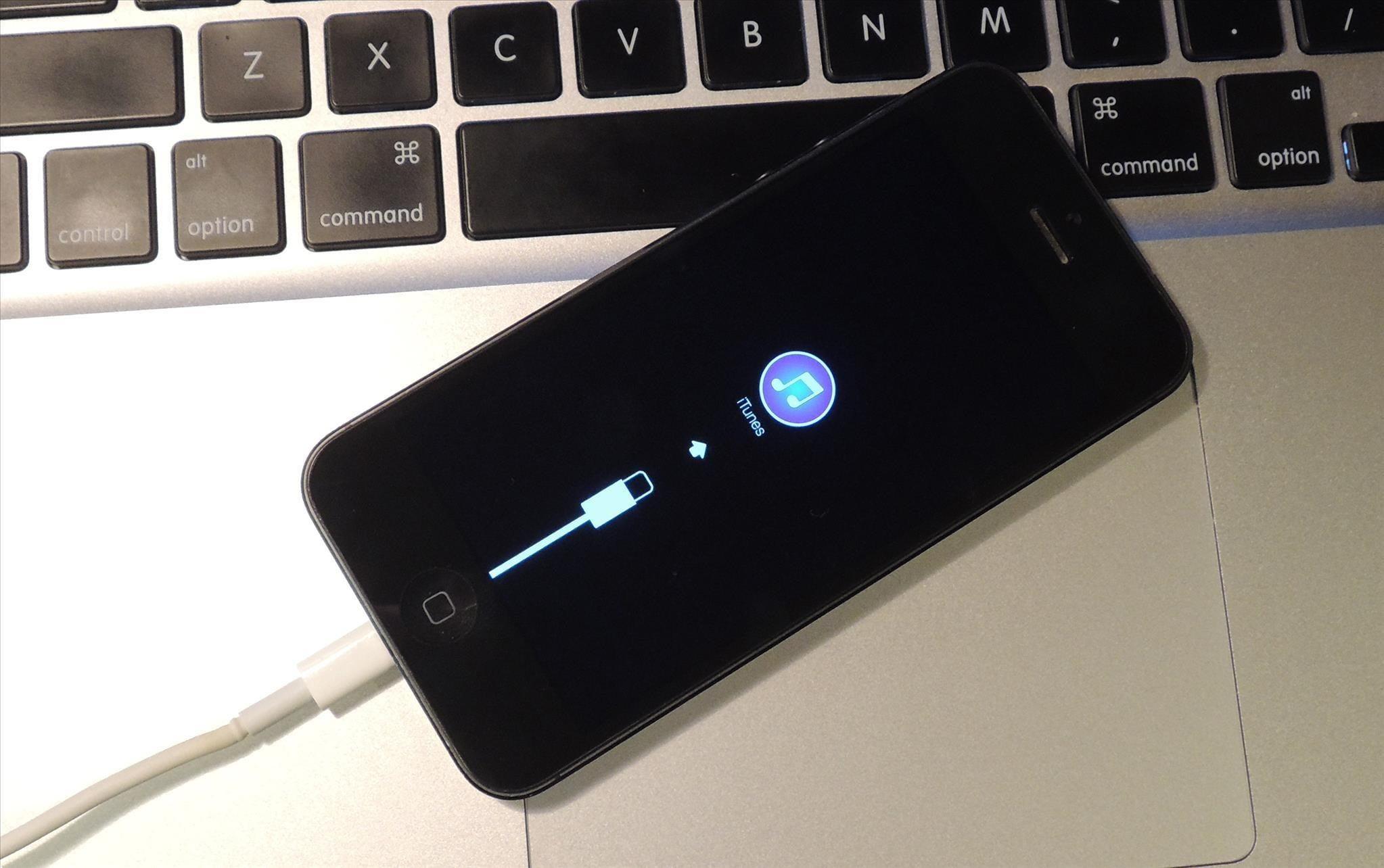 Что делать, если iTunes не распознаёт iPhone и iPad