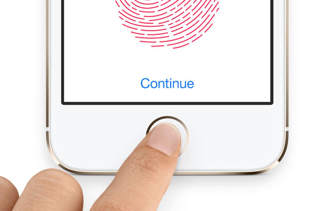 Как заставить Touch ID идеально работать на iPhone