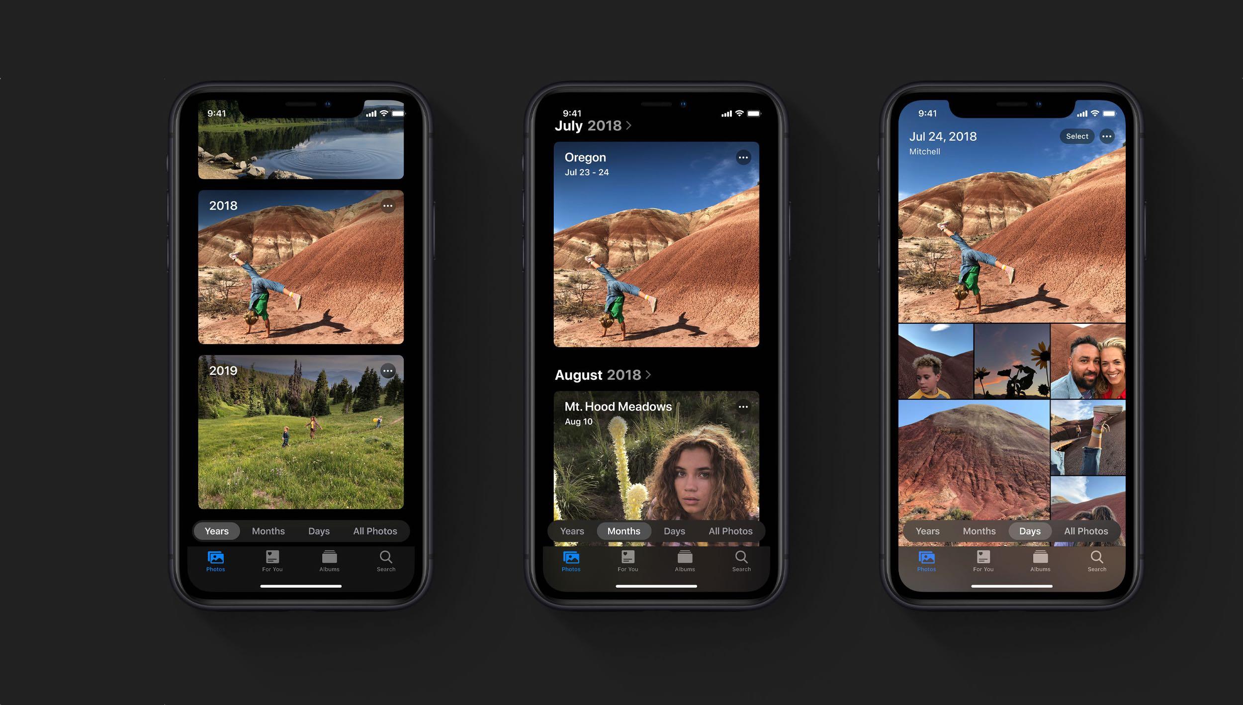 Добавляем заголовки в фотографии и видео на iOS 14 для упрощения поиска