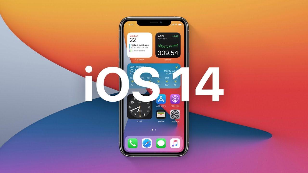 Как скачать и установить iOS 14 на iPhone прямо сейчас