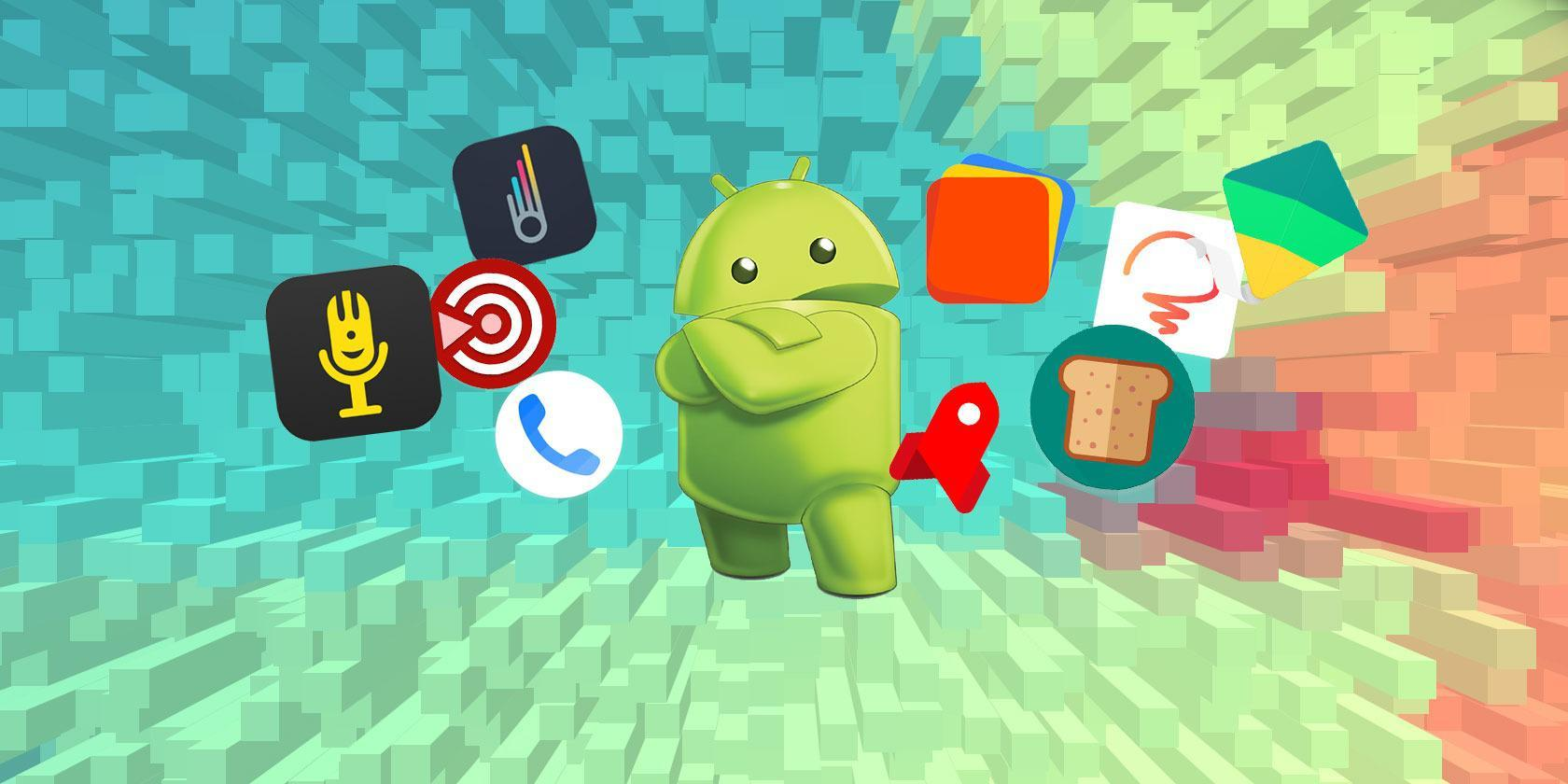12 лучших приложений обмена файлами на Android
