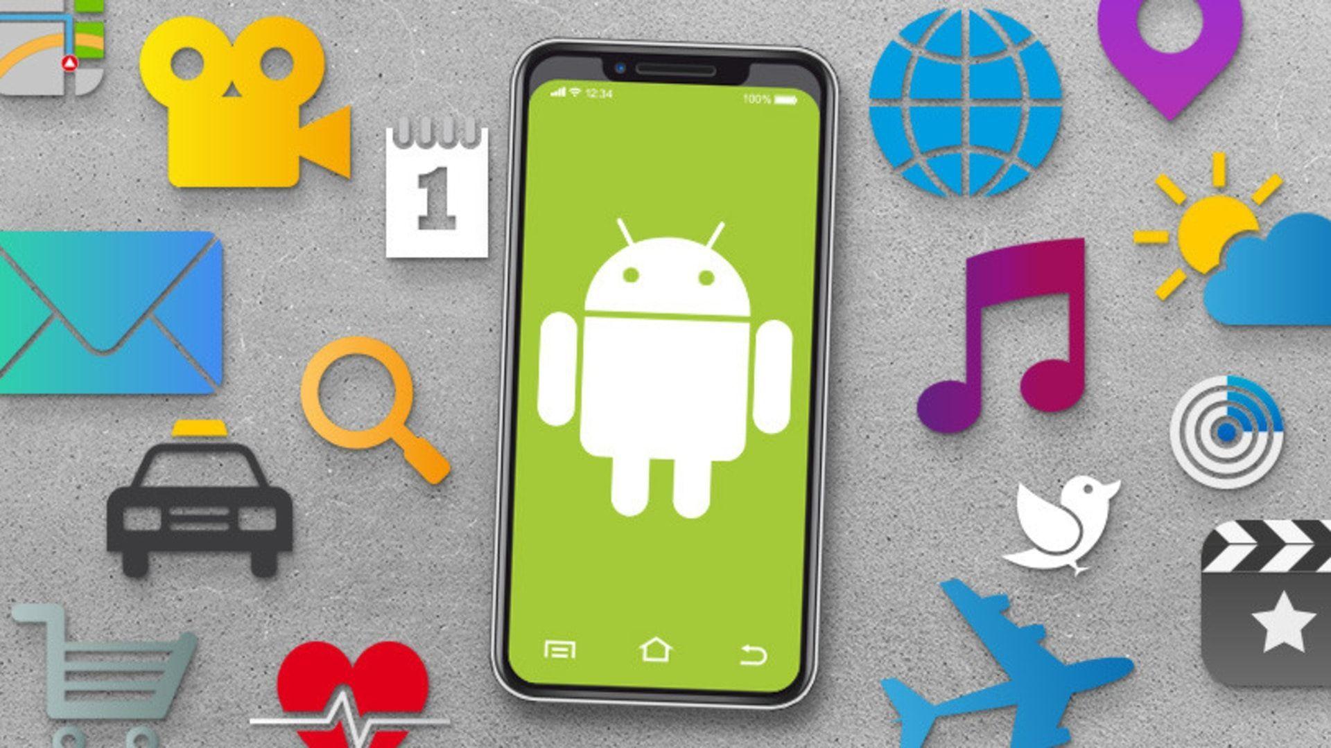 Как дистанционно устанавливать приложения на Android-смартфон