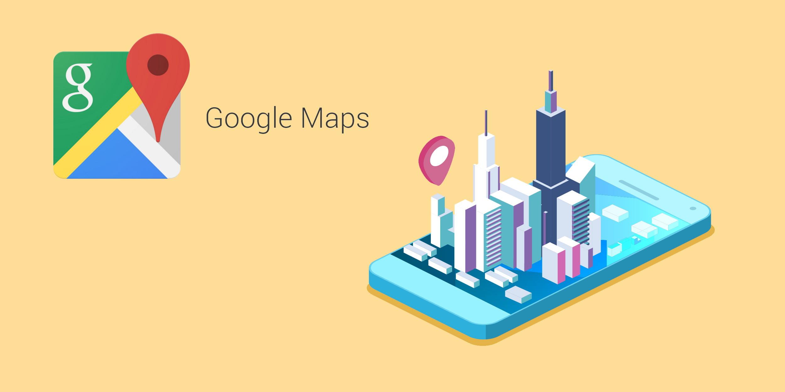 Как скачать карты для работы в картах Google офлайн