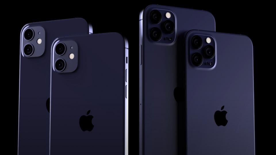 12 новых функций камеры в iOS 14