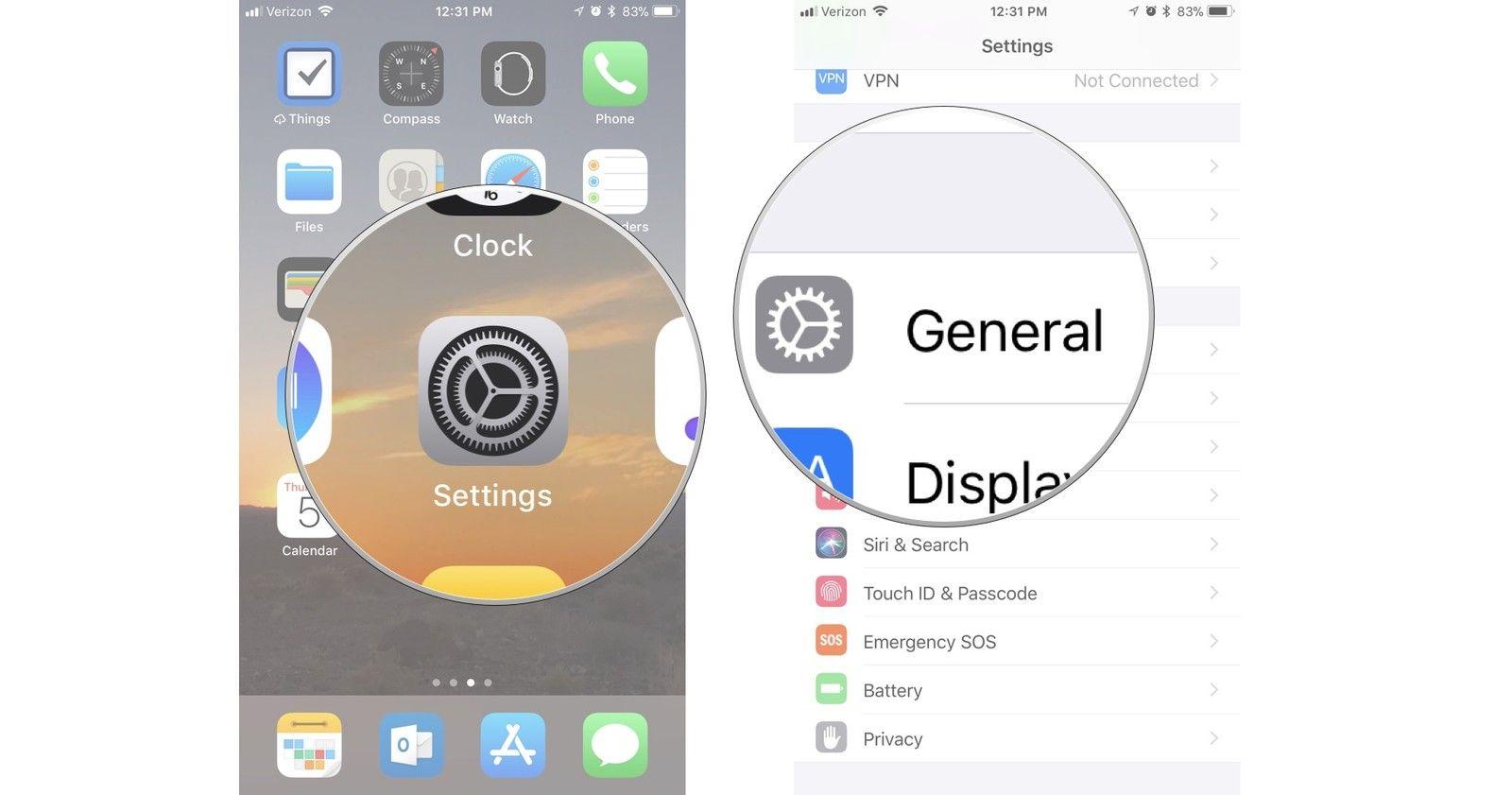 Как проверить наличие гарантии на iPhone или AppleCare