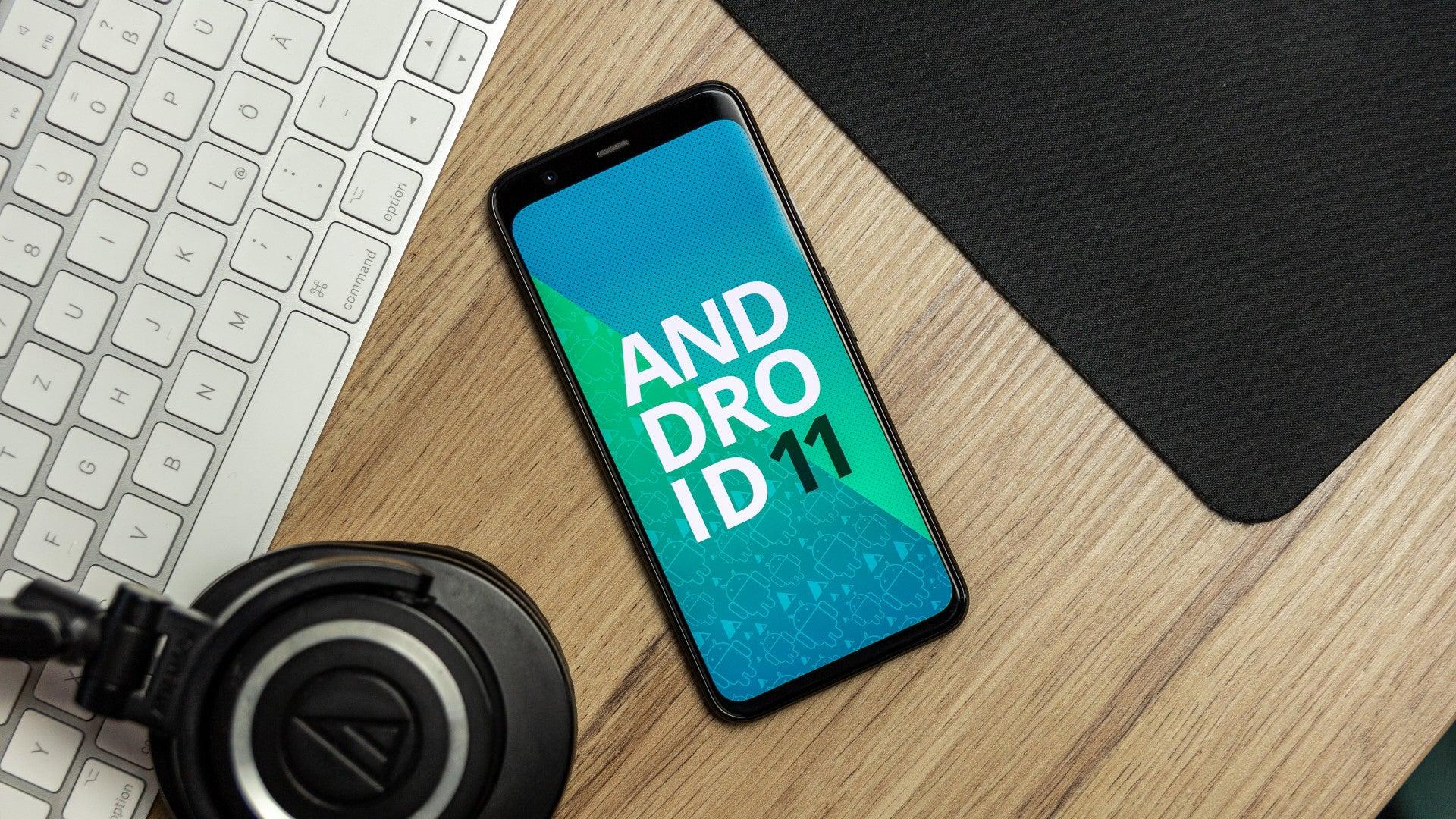 Десятка новшеств Android 11 и смартфоны с её поддержкой