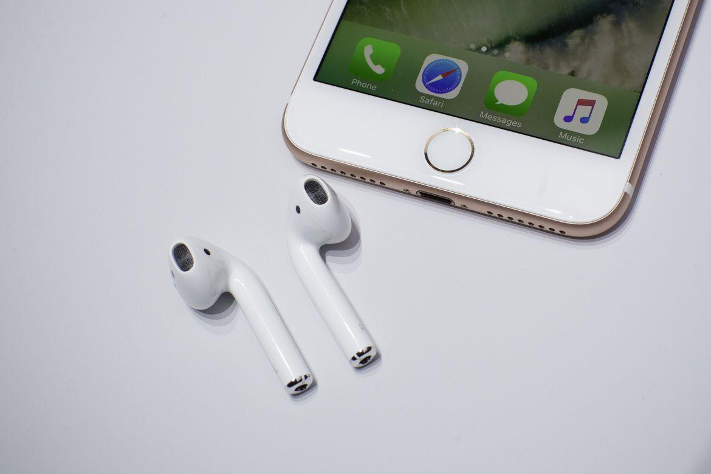 Самый быстрый способ подключить наушники AirPods от другого устройства к вашему iPhone