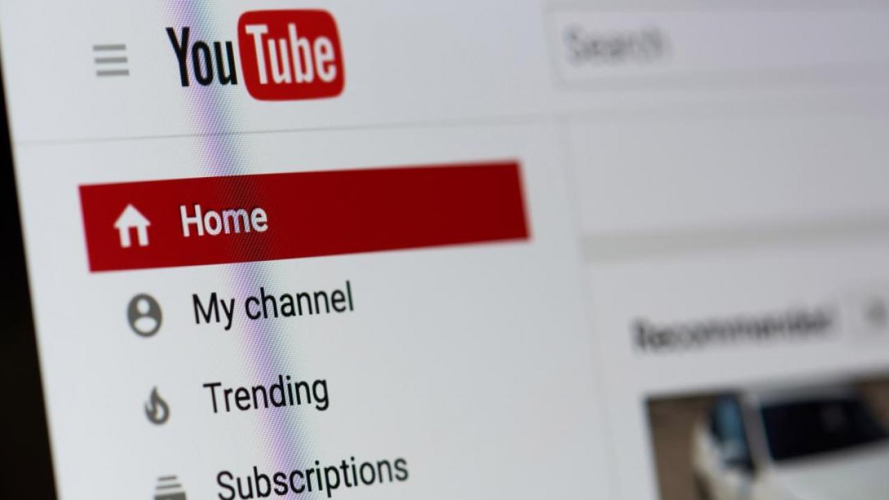 Как читать видео с YouTube вместо того, чтобы смотреть его